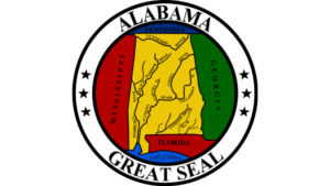 What is the State Seal of Alabama?