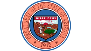 What is Arizona's State Seal?