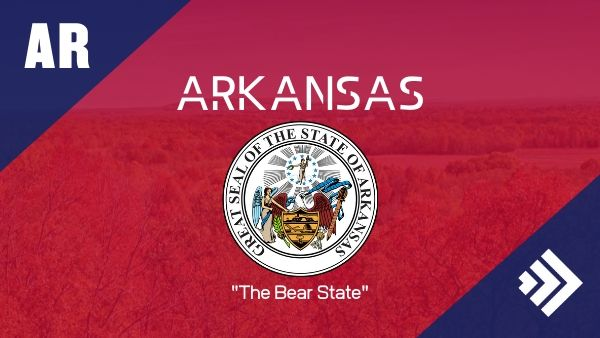 What is the Arkansas State Abbreviation?