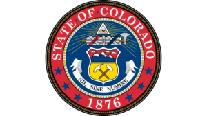 What is the Colorado State Seal?