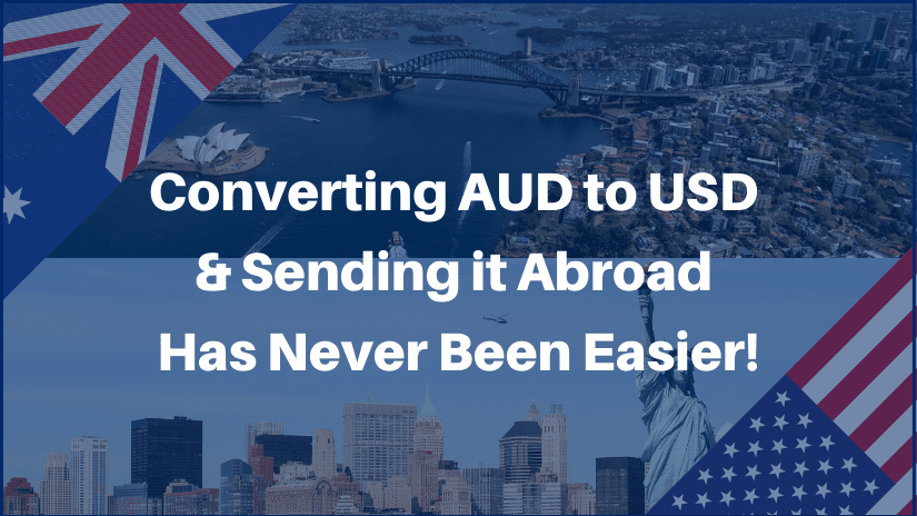 Currency Converter Australian Dollar to USD