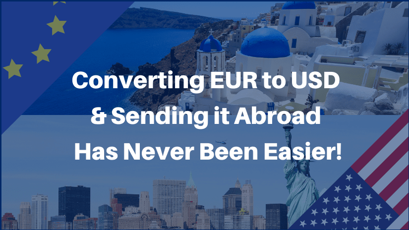 Currency Converter Euro to US Dollar