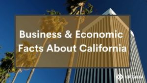 Economic Facts About California