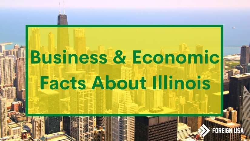 Read more about the article Economic Facts About Illinois