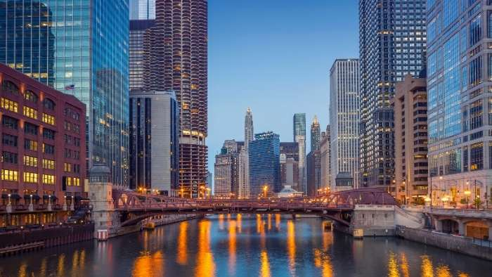Economic interesting facts on Chicago