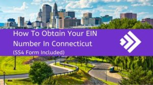 How to get an EIN Number in Connecticut