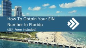 How to Get an EIN Number in Florida
