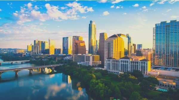 Facts about Austin