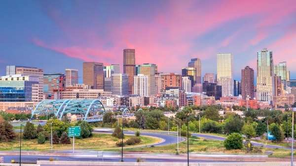 Facts about Colorado