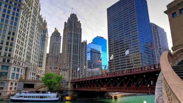 Interesting facts about Illinois - Business and Economy