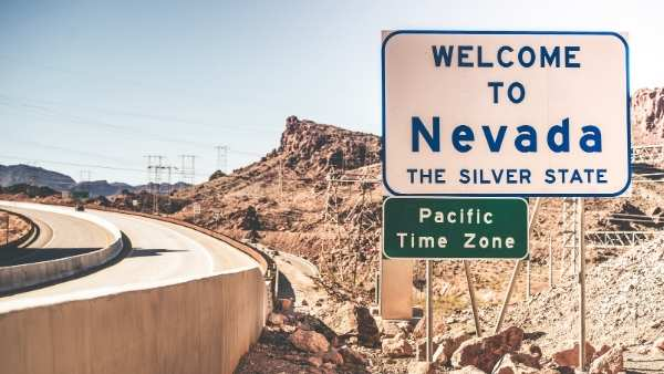 Facts about Nevada