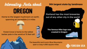 24 Interesting Facts About Oregon