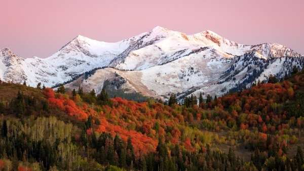 Interesting facts about Utah