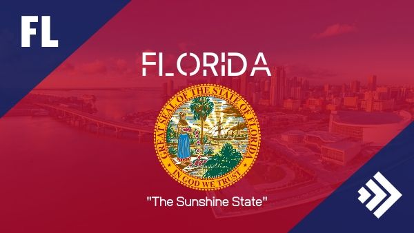What is the Florida State Abbreviation?