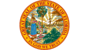 What is the State Seal of Florida?