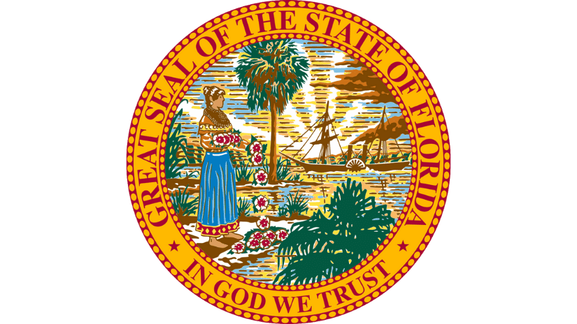 Read more about the article What is the State Seal of Florida?