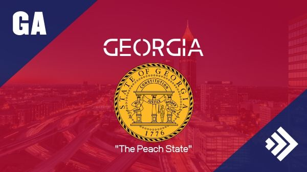 What is the Georgia State Abbreviation?