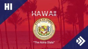 What is the Hawaii State Abbreviation?