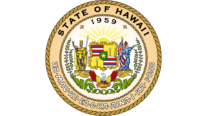 What is the Hawaii State Seal?