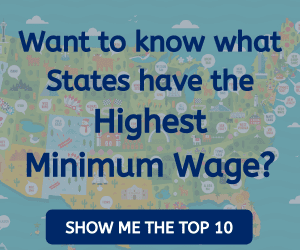 Minimum Wage in all 50 States