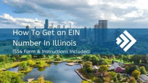 How to Get an EIN Number in Illinois