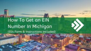 How to Get an EIN Number in Michigan