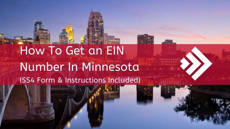 How to Get an EIN Number in Minnesota