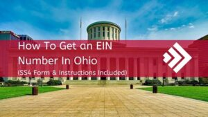 How to Get an EIN Number in Ohio