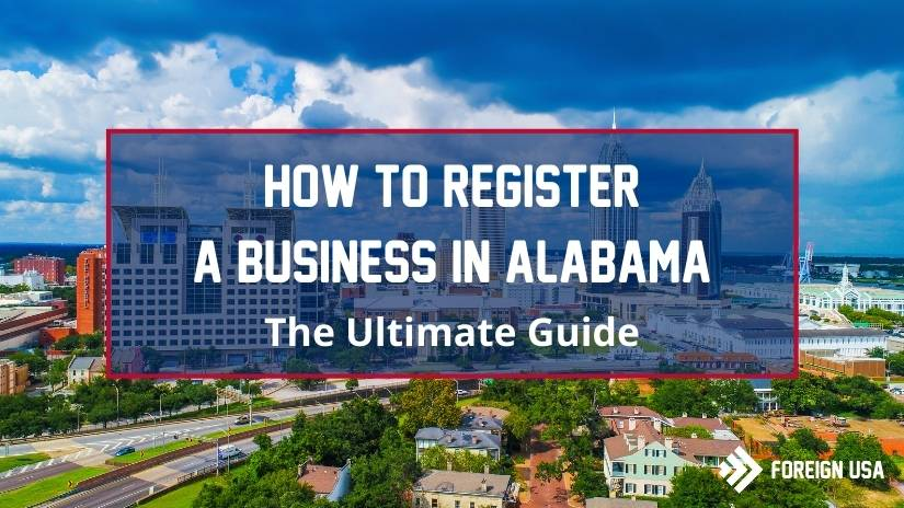 How to Register a Business in Alabama
