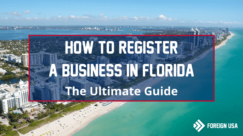 Learn How to Register a Business in Florida