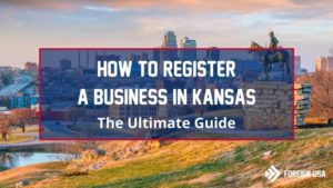 Learn How to Register a Business in Kansas