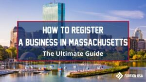 How to Register a Business in Massachusetts