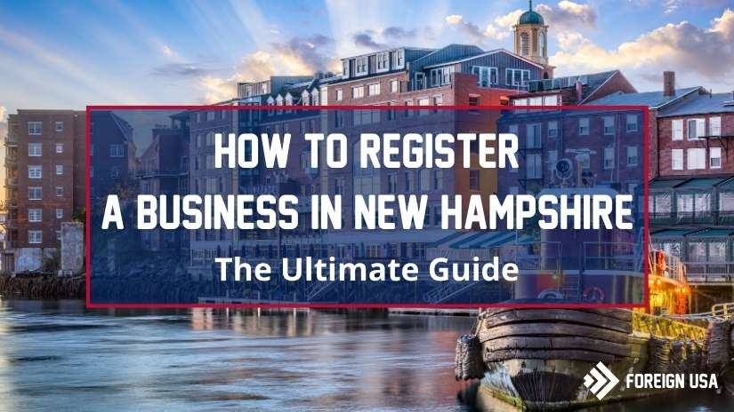 How to register a business in New Hampshire