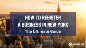 Learn How to Register a Business in New York
