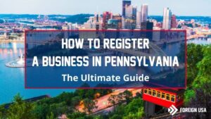 How to Register a Business in Pennsylvania
