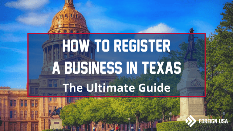 Learn How to Register a Business Name in Texas