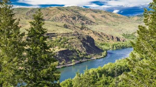 Interesting facts about Idaho