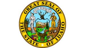 What is the Idaho State Seal?