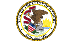 What is the Seal of the State of Illinois?