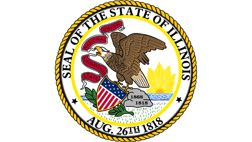 Read more about the article What is the Seal of the State of Illinois?