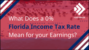 Florida State Income Tax Rate