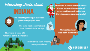 21 Amazing Facts about the State of Indiana