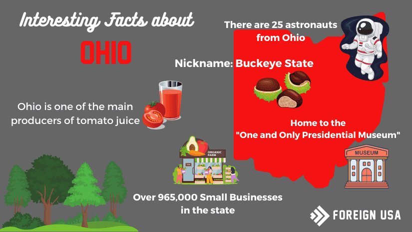 Read more about the article 23 Interesting Facts About Ohio
