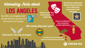 20 Interesting Facts on Los Angeles