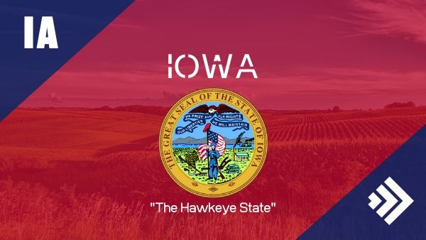 Read more about the article Iowa State Abbreviation
