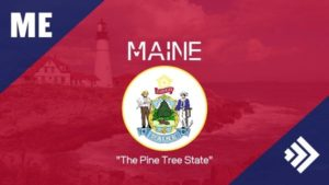 Maine State Abbreviation