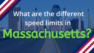 Massachusetts Speed Limit