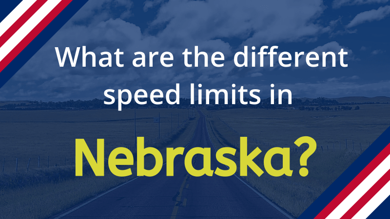 Read more about the article Speed Limit in Nebraska