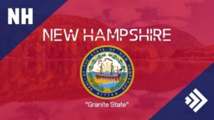 New Hampshire State Abbreviation
