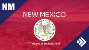 New Mexico State Abbreviation